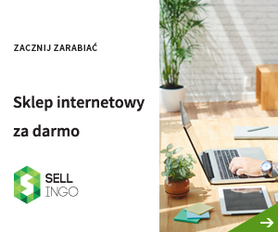 Darmowy sklep Sellingo.pl