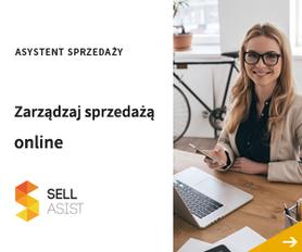 Asystent sprzedaży Allegro Sellasist.pl